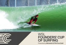 Founders' Cup Surfing