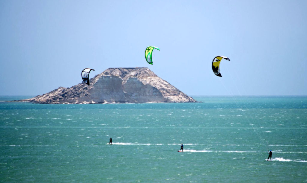dahkla 2018 kite surf world tour