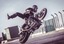 ouest bike show contest