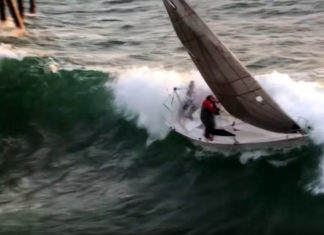 top 5 fails à la voile sailing