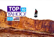 TOP10 n42 flyboard air