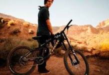 brandon semenuk raw100 pure riders match