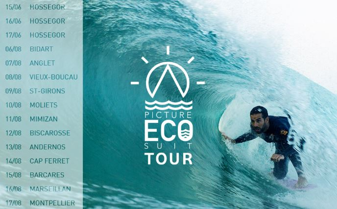 picture eco suit tour