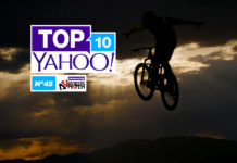 TOP 10 N 45 riders match