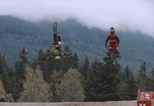 crankwork whistler dual speed and style champs