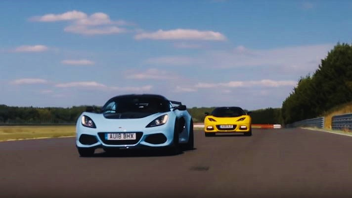 lotus cars 70 ans voitures
