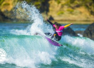 PULL&BEAR PANTIN CLASSIC GALICIA PRO 2018 : LES MEILLEURS MOMENTS DE L'OPENING DAY