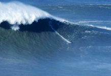 maya gabeira big wave