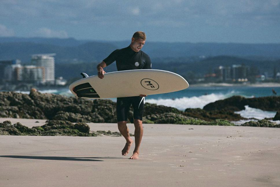 planche mick fanning