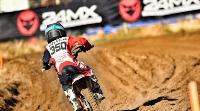 rookies cup 24 mx
