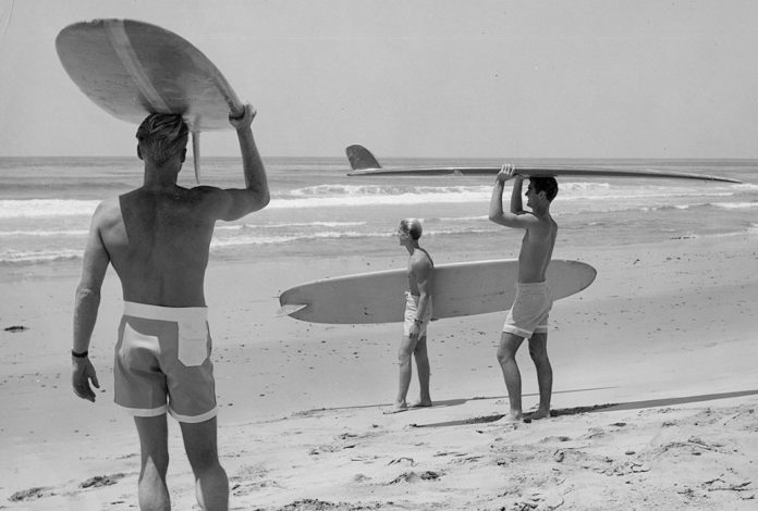 The Endless Summer l'un des meilleurs films de surf