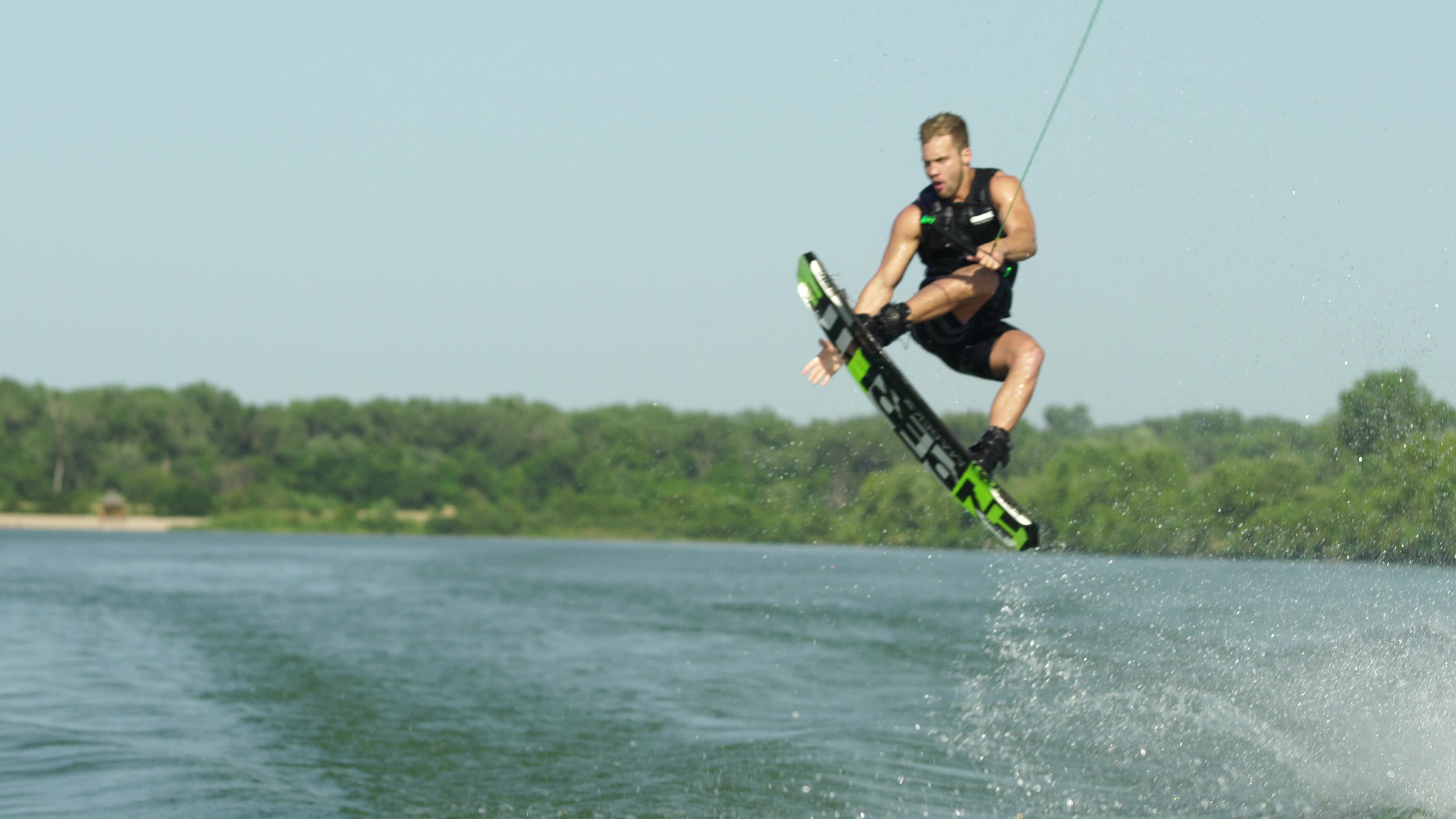 Groove Vest Wakeboard